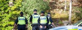 Utredning: Var fjärde polis utsatt för hot