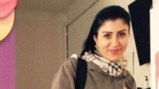 Elham Fattal, 43, mördades i sitt eget sovrum. Foto: Privat