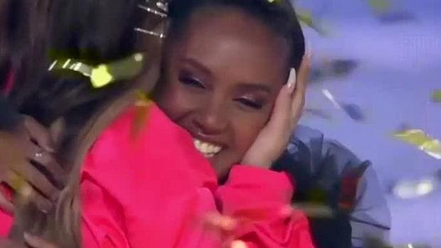 Maria Brander: Rätt att Nadja vann Idol 2020