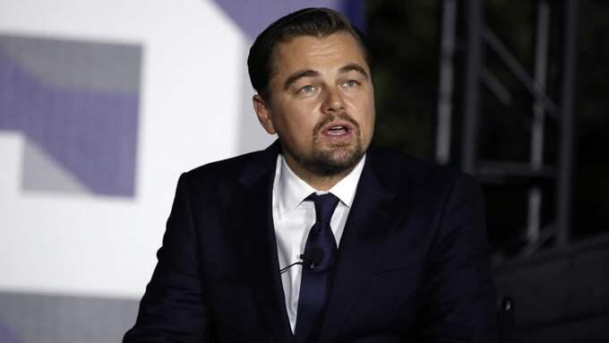 Leonardo DiCaprio Foto: CAROLYN KASTER