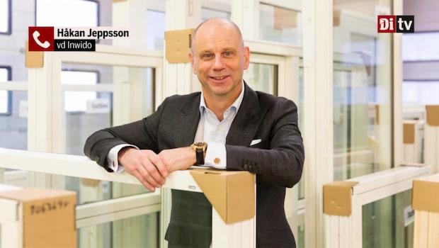 """Jeppsson: """"Rätt bra resultat"""""""