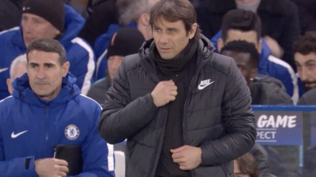 """Målklubben: """"Inte en chans att Conte blir kvar"""""""