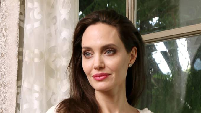 Angelina Jolie är snart tillbaka efter den dramatiska skilsmässan från Brad Pitt. Foto: MUNAWAR HOSAIN / MUNAWAR HOSAIN /STARTRAKSPHOTO.C STARTRAKS PHOTO