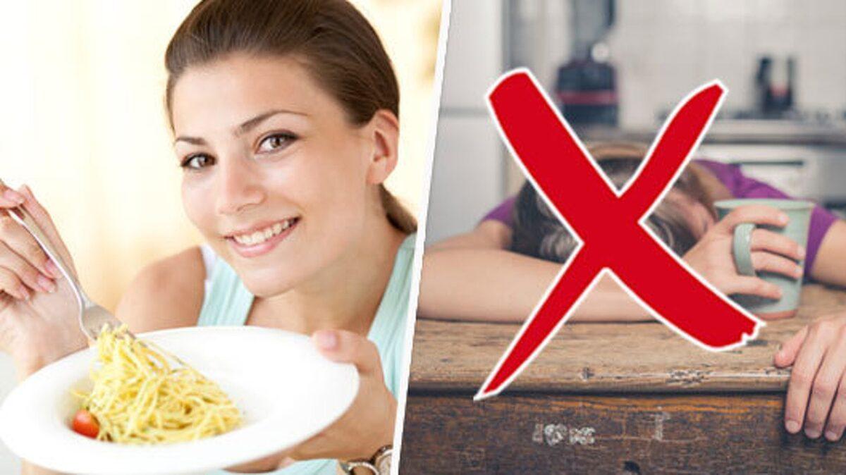 trött efter maten diabetes