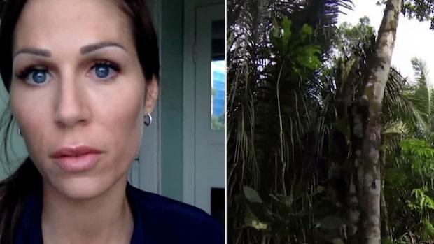 """Lina Burnelius om FN:s klimatrapport: """"Behandlar människans relation till land"""""""