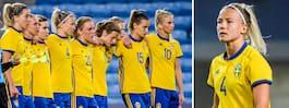 Expertens oro –när Sverige föll i Algarve