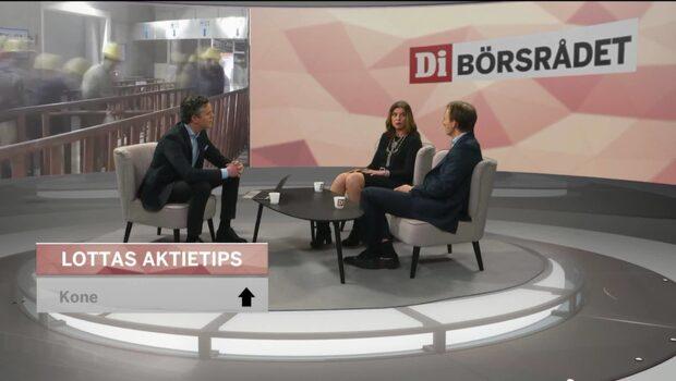 Experternas köptips - aktierna som kommer klättra