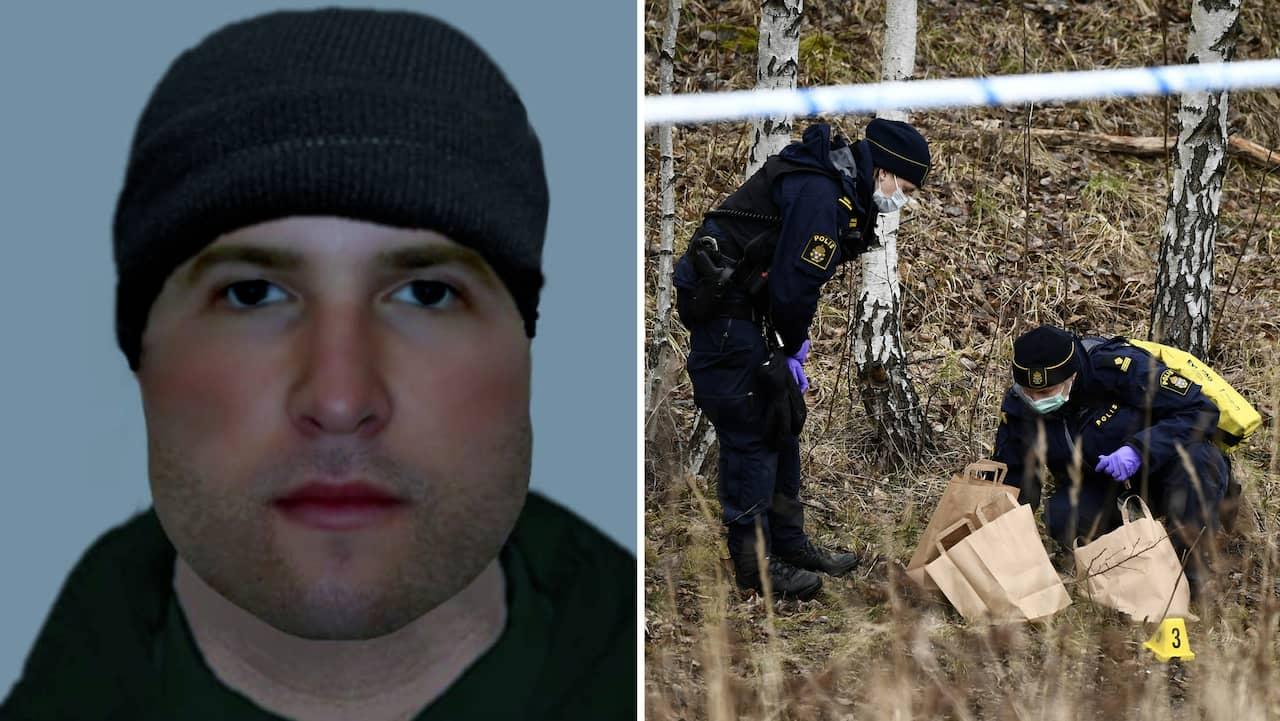 Polisen sker vittnen efter misstnkt vldtkt - Sveriges Radio