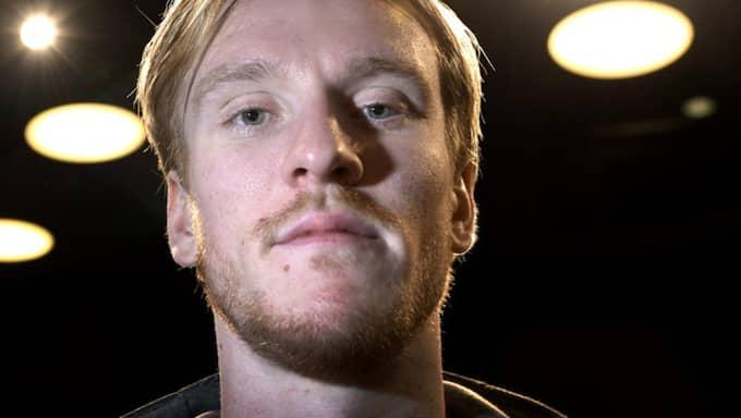 Alexander Rudd, Storvreta IBK Foto: JANERIK HENRIKSSON/TT / TT NYHETSBYRÅN