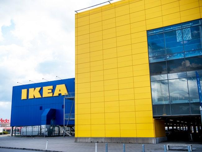 Ikea ska enligt uppgifter planera att bygga ett hotell i USA.