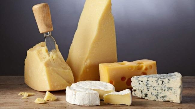 Varför håller sig fransmännen så smala trots mängden mättat fett de äter? Svaret verkar vara ost.