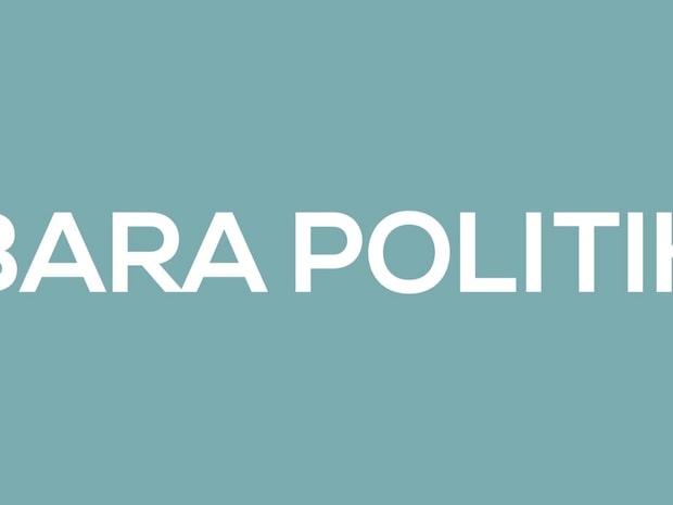 Bara Politik: 20 mars - Se hela avsnittet