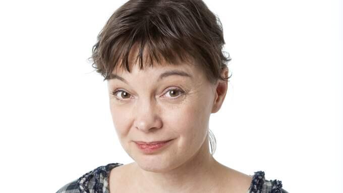 Lisa Förare Winbladh. Foto: / Linus Meyer