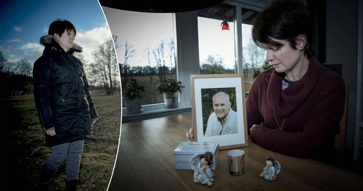 Maria Pettersson, 53 r i Helsingborg p Sdra Strandgatan 7