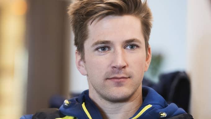 Teodor Peterson. Foto: Nils Petter Nilsson/Ombrello