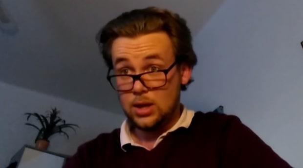 Är Claes Martin Sveriges bästa GW-imitatör?
