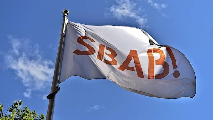 """SBAB har tittat på enskilda fall och insett att schablonregeln inte har gett """"en bra, rättvisande bild för den breda massan"""". Foto: Anders Wiklund / TT NYHETSBYRÅN"""