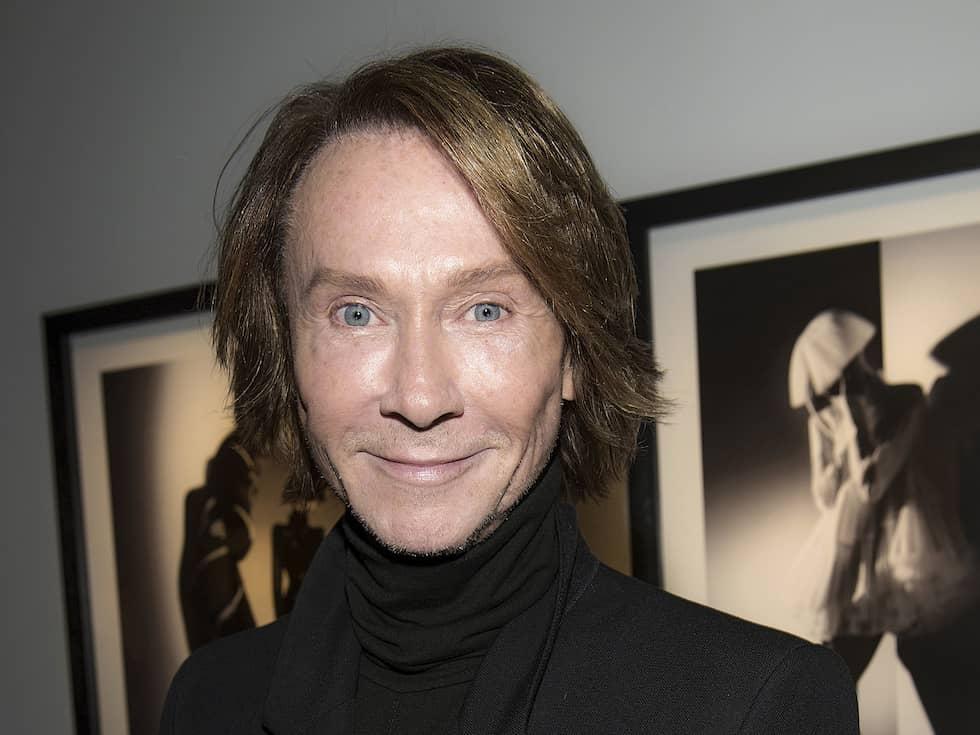 """Snart spelas den sista föreställningen av After Darks avskedsshow """"This is it"""" på Oscarsteatern i Stockholm – och Christer Lindarw, 64, får njuta av lite välförtjänt ledighet. Foto: /IBL / /IBL"""
