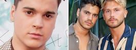 Oscar Zias förändring – efter mötet med nya pojkvännen