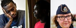 Senegalesiska turister ännu inlåsta - efter åtta veckor
