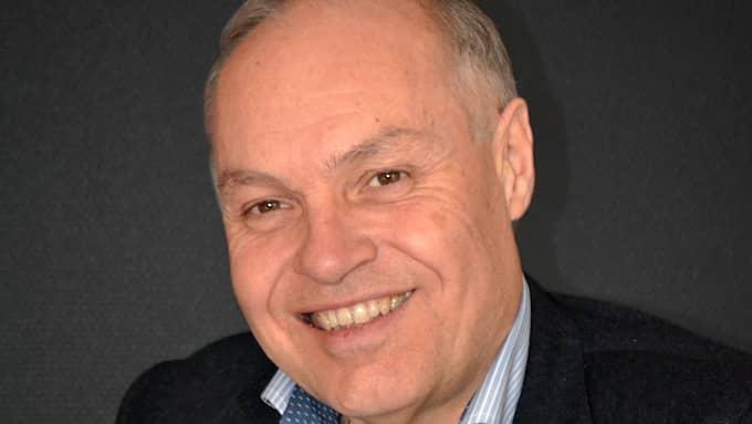 Thomas Carlzon, före detta direktör för Ikea Sverige, har av regeringen utsetts till ny landshövding i Kalmar. Foto: Arkiv