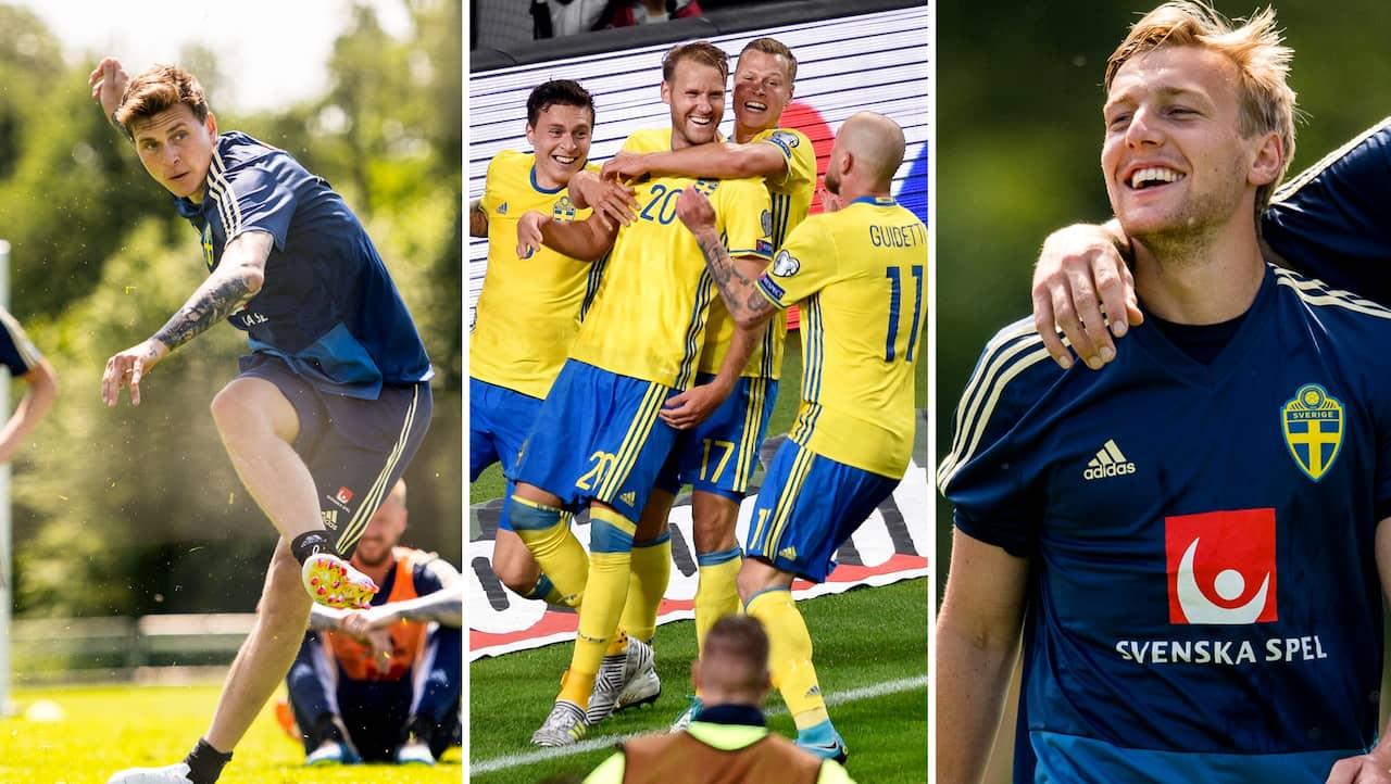 Allt fler fotbollsspelare i sverige