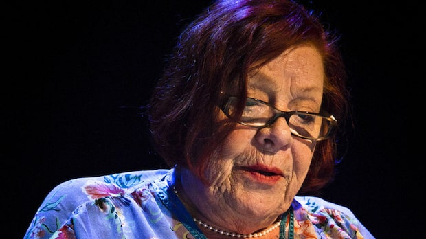 Skådespelaren Inga Ålenius är död