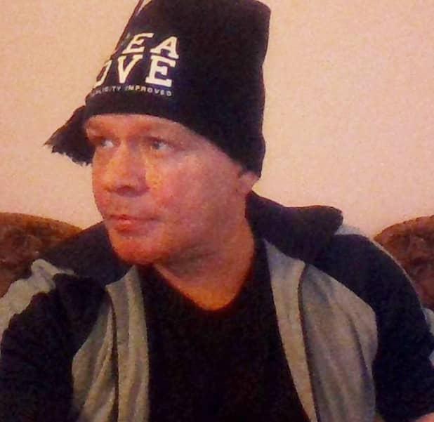 Gert Lindgren misstänks ha mördats i Ställdalen. Foto: PRIVAT