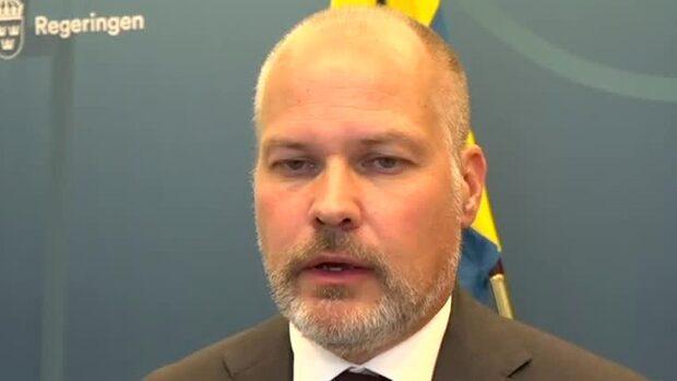 """""""Inte hört om några hot från Miljöpartiet"""""""