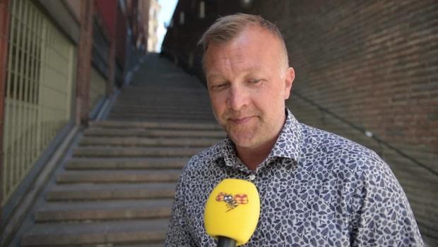 "Hedman: ""Besvikelsen från VM 2002 sitter kvar"""