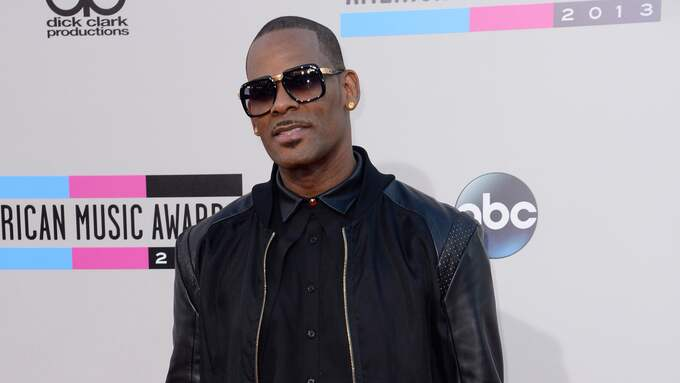 R Kelly Foto: PHIL MCCARTEN / STELLA PICTURES / UPI