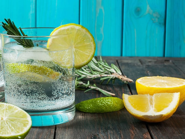 GT, eller Gin & Tonic är utan tvekan en av Sveriges mest populära drinkar.