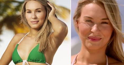 matilda ex on the beach
