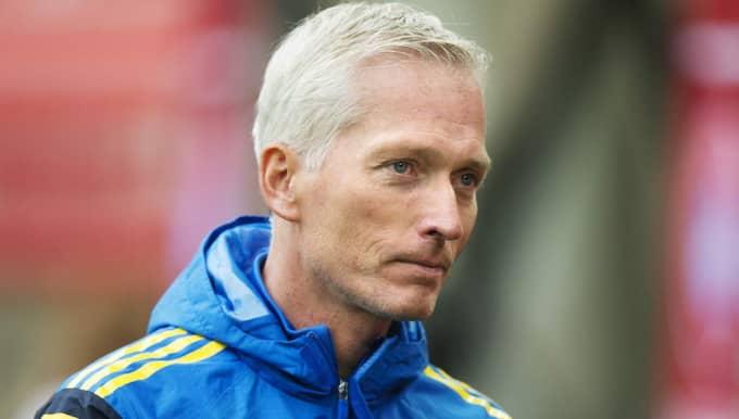 Håkan Sjöstrand. Foto: Joel Marklund