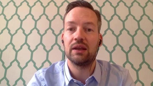 David Baas om granskningen