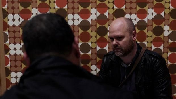 Daniel Olsson möter IS-krigarens pappa