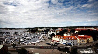 Strömstad toppar åter listan över bästa turismkommun.