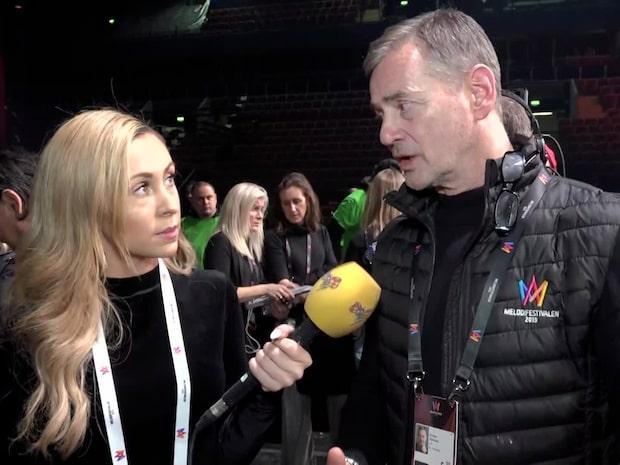 """Christer Björkman: """"Man får leva med regelverket"""""""