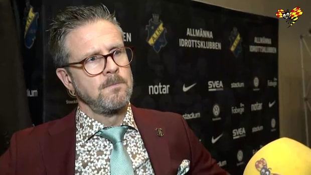 "Rikard Norling: ""Malmö FF borde i princip vinna"""