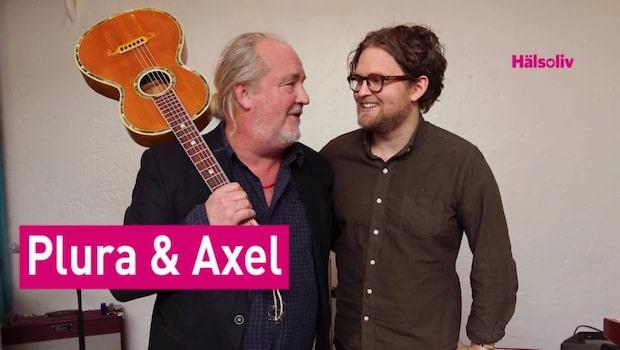 Plura & Axel