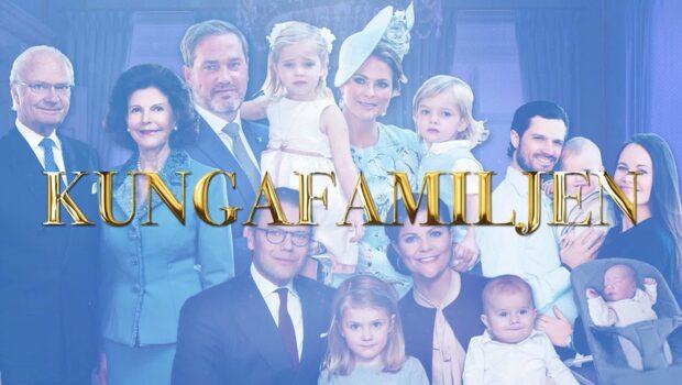 Kungafamiljen 2 mars: Se hela avsnittet