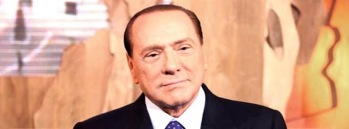 Silvio Berlusconi. Foto: Franco Origlia