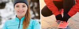 Gå ner i vikt med promenader: 5 vanliga misstag