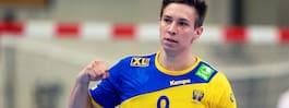 Svensk drömlottning i handbolls-VM 2019