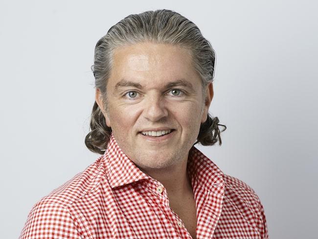 Fredrik Paulún.