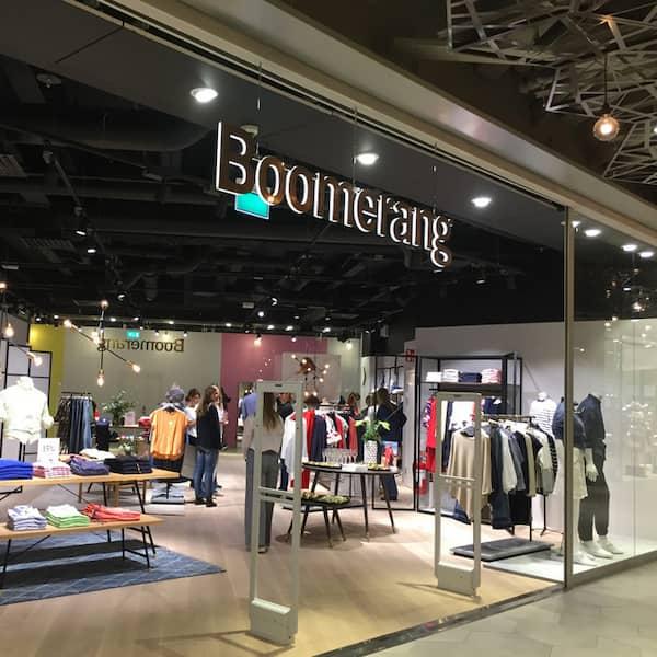291446d376d1 Klädkedjan Boomerang i konkurs – butiker i hela landet