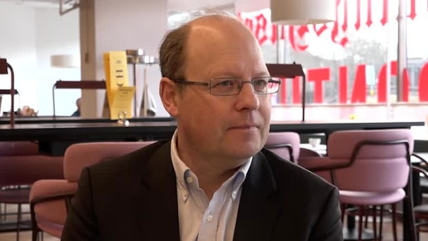 """Jellvik: """"Därför måste finanspolitiken överbrygga perioden"""""""