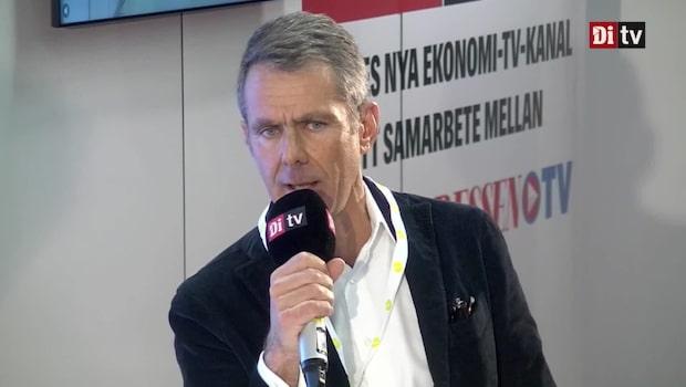 """Mikael Nachemson:  """"Den lojala kunden som betalar kontinuerligt borde få bättre villkor"""""""