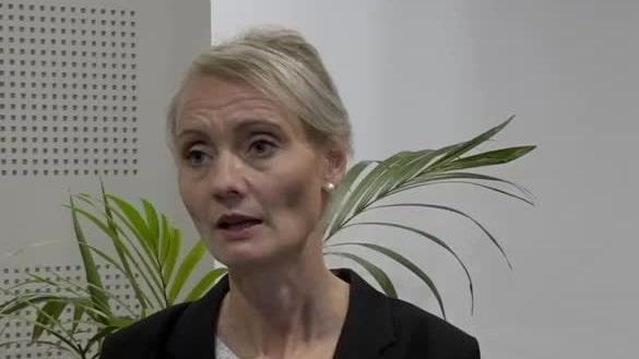 Karin Tegmark Wisell: Stor andel i Stockholm har haft covid-19