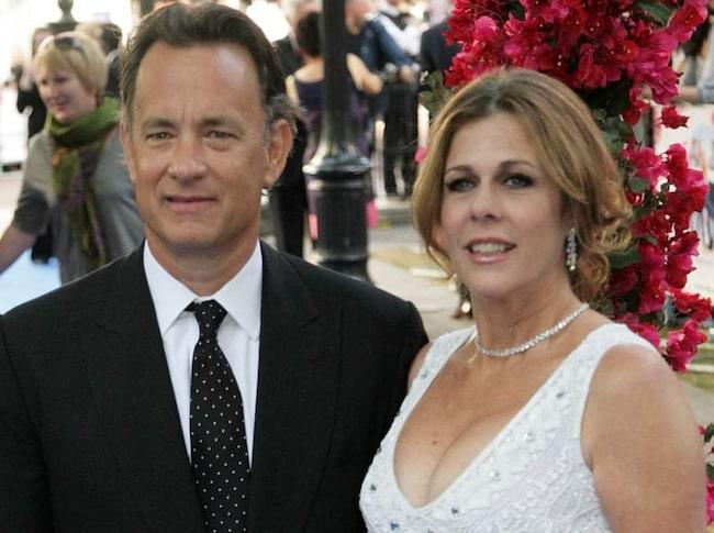 Som är den längsta gift par i hollywood